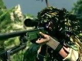 Trailer de Sniper Ghost Warrior para PS3