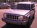 2007 Jeep Commander Sport Erie PA Porreco Nissan OH_NY