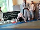 Rave Review of Brazilian Jiu Jitsu and Martial Arts for Kids in Naples Fl.