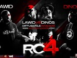 Rap Contenders 4 - Dinos vs Lawid