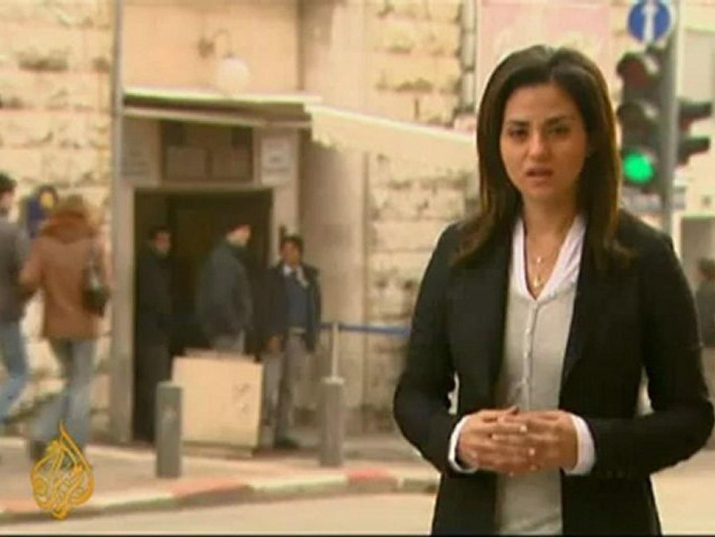 Israel denies NGOs work permits