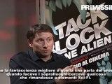 Intervista a Joe Cornish regista del film Attack the Block Invasione aliena - Primissima.it