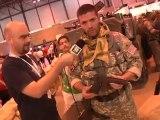 Battlefield 3 en GAMEFEST 2011 - en HobbyNews.es