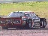 3º Serie TC GP Nueva Amarok en Río Cuarto