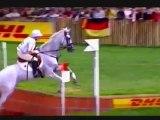 Jeux Équestres Mondiaux FEI Alltech 2014 en Normandie.