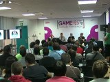 Mesa redonda Hobby Consolas en GAMEFEST 11 (I) en HobbyNews.es en HobbyNews.es