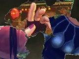 Teaser 1 de Street Fighter X Tekken en HobbyNews.es