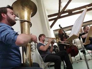 MUSICBANDA FRANUI & ANDRE WILMS