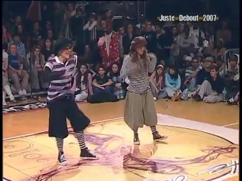 Spanish VS. Germans - Hip hop dance BATTLE [Hip Hop Dance Competition]