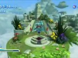 Sonic Generations Gameplay 2 - Vídeo en HobbyNews.es