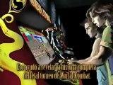 Mortal Kombat Arcade Kollection en HobbyNews.es