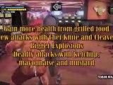 Dead Rising 2 Off the Record BBQ Chef Skill Pack en vídeo
