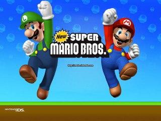 TAS New Super Mario Bros DS