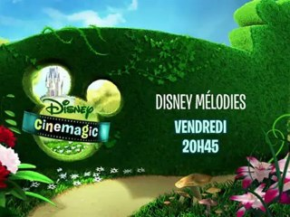 Disney Mélodies - Mary Poppins - Vendredi 8 Juin à 20H45