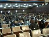 Débat à huis clos à l'Assemblée nationale sur  l'insécurité à l'Est du pays !