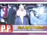 Mylene Farmer bientôt en tournée ?