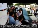 أمام قصر العدالة : الشعب يريد تطهير القضاء