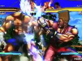 Street Fighter X Tekken (HD) Entrevista en HobbyNews.es
