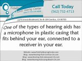 Advantages of BTE Hearing Aids