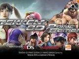 Tekken 3D Prime Edition - Launch Trailer - HD en HobbyNews.es