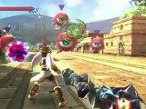 Kid Icarus Uprising - Trailer acción HD en HobbyNews.es