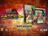Naruto Ultimate Ninja Storm Generations - Haku and Zabuza Story HD en HobbyNews.es