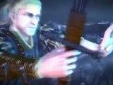 Witcher 2 X360 Character Movie - The Kingslayer HD en HobbyNews.es