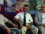 Turgutlu Sivaslılar Dayanışma Yardımlaşma ve Kankındırma Derneği Başkanı Tekkeşin Köse ve İzzet Taştan ile Söyleşi