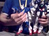 1/60 PG Wing Zero Gundam(TT Hongli) Review Part 2