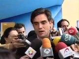 """Güemes se pregunta si El País busca """"ablandar el corazón"""" a alguna entidad financiera"""