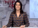 Noticias en Libertad 21:00 horas - 26/01/09