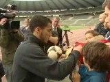 Eden Hazard : la Belgique sens dessus dessous