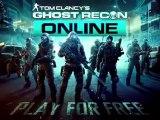 La clase 'Asalto' de Ghost Recon Online en HobbyNews.es