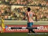 UEFA Europa League - PES 2012 Predicts Result Atletico Madrid and Athletic Bilbao (HD) en HobbyNews.es