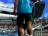 Virtua Tennis Challenge tráiler gameplay (Android) en HobbyNews