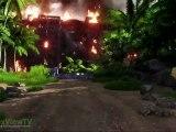 FAR CRY 3 - E3 2012: Burning Hotel Escape Gameplay   HD