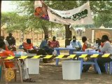 South Sudan sees polls as prelude to referendum
