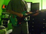 Seether - Gasoline ( Guitar Cover ) Really Good!!!!