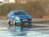 Curso conduccion Mazda