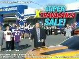 NO PUBLICADO Chevrolet Camaro Superbowl 2011 Commercial ok.mov