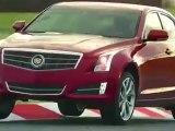 Anuncio Cadillac ATS Super Bowl 2012