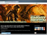 Get Free Ghost Recon Future Soldier MN 91-30 Mosin-Nagant Rifle DLC - Xbox 360 - PS3