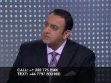 Riz Khan - Debating human rights- Pt 2