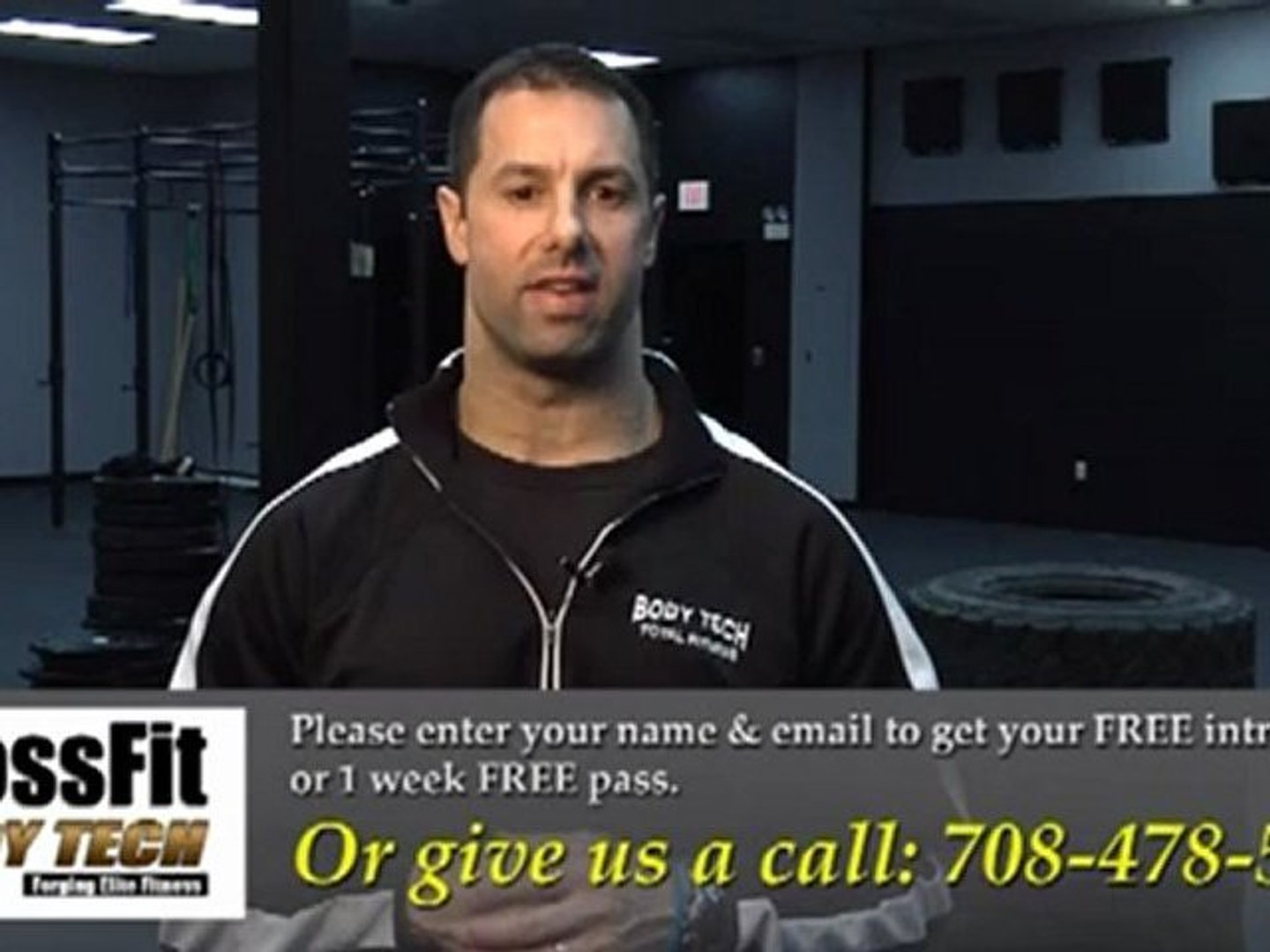 CrossFit Body Tech in Frankfort, IL l CrossFit Body Tech in