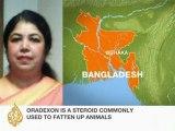 Bangladeshi children sold for sex