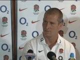 """Angleterre - Lancaster : """"L'Afrique du Sud sera concentrée sur Durban"""""""