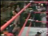 WCW Nitro - Sid Vicious Vs Scott Hall - WCW title