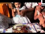 Little Sonakshis Birthday Celebration