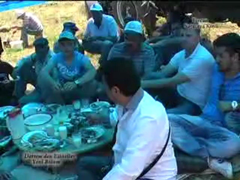SARIKAYA HÖBEKBABA FESTİVALİ -2-