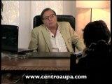 DIRECTOR CENTRO AUPA, DUDAS SOBRE ALCOHOLISMO Y OTRAS ADICCIONES